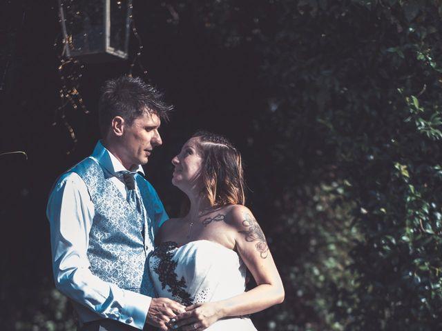 Il matrimonio di Mauro e Jessica a Brusaporto, Bergamo 41