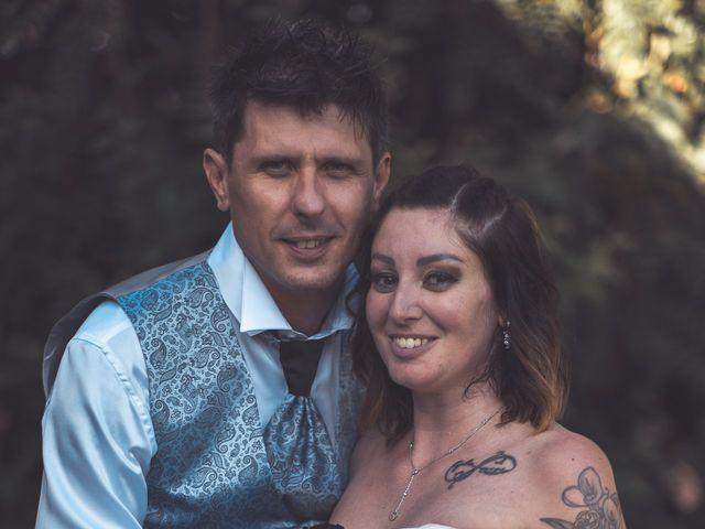 Il matrimonio di Mauro e Jessica a Brusaporto, Bergamo 42
