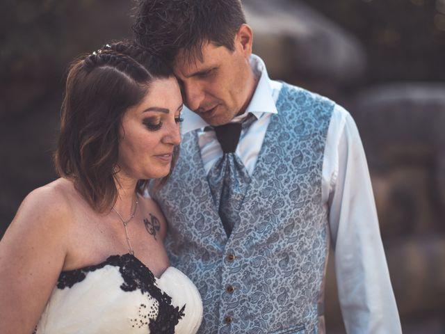 Il matrimonio di Mauro e Jessica a Brusaporto, Bergamo 43