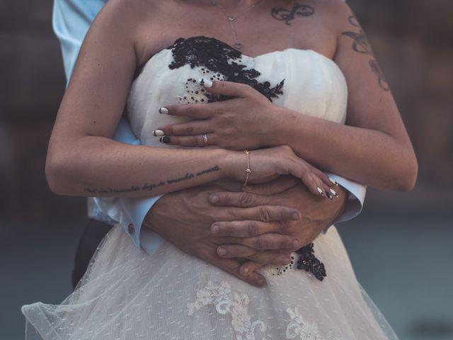 Il matrimonio di Mauro e Jessica a Brusaporto, Bergamo 44