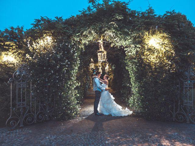 Il matrimonio di Mauro e Jessica a Brusaporto, Bergamo 45