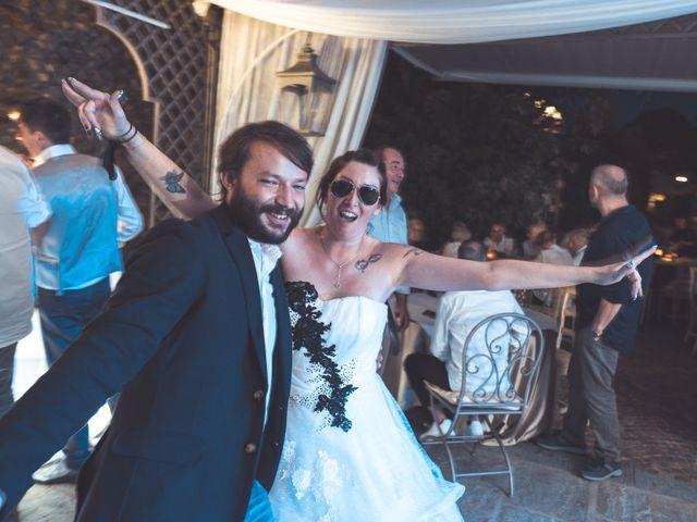 Il matrimonio di Mauro e Jessica a Brusaporto, Bergamo 46