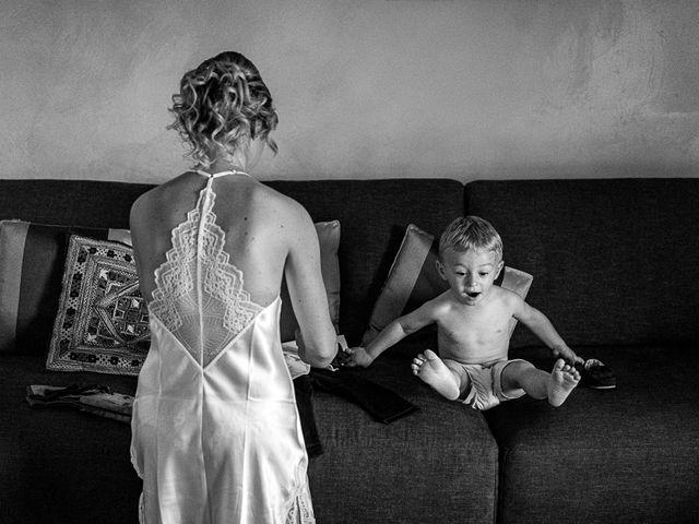 Il matrimonio di Marco e Alessandra a Azzano Decimo, Pordenone 9