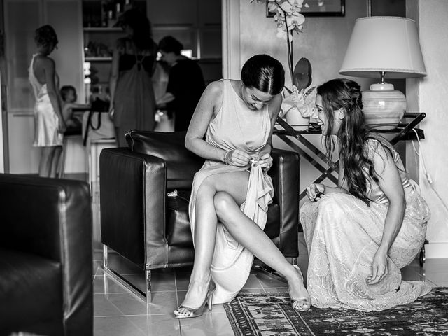 Il matrimonio di Marco e Alessandra a Azzano Decimo, Pordenone 13