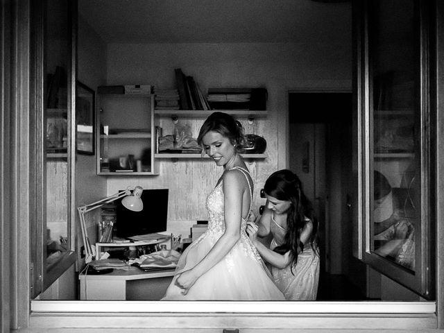 Il matrimonio di Marco e Alessandra a Azzano Decimo, Pordenone 15
