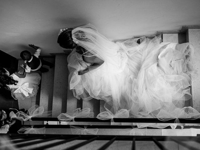 Il matrimonio di Marco e Alessandra a Azzano Decimo, Pordenone 20