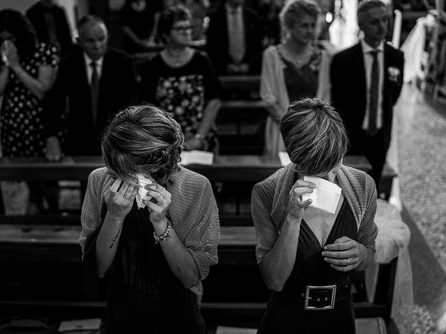 Il matrimonio di Marco e Alessandra a Azzano Decimo, Pordenone 23