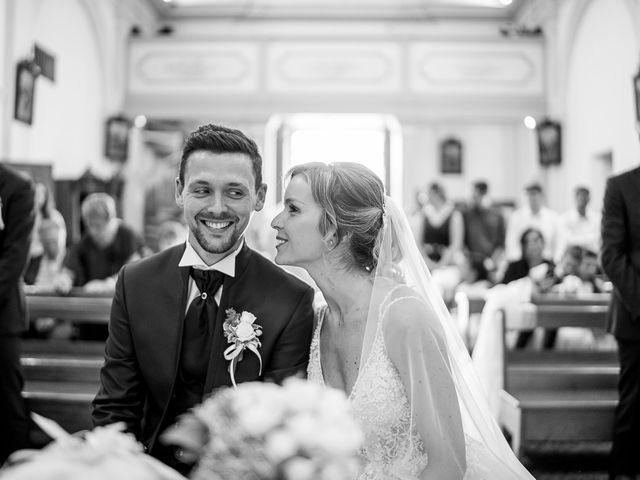 Il matrimonio di Marco e Alessandra a Azzano Decimo, Pordenone 24