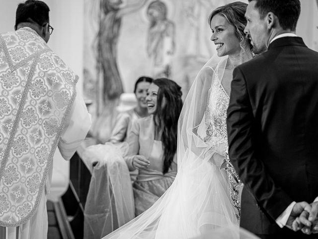 Il matrimonio di Marco e Alessandra a Azzano Decimo, Pordenone 25