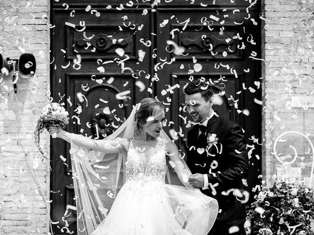 Il matrimonio di Marco e Alessandra a Azzano Decimo, Pordenone 27