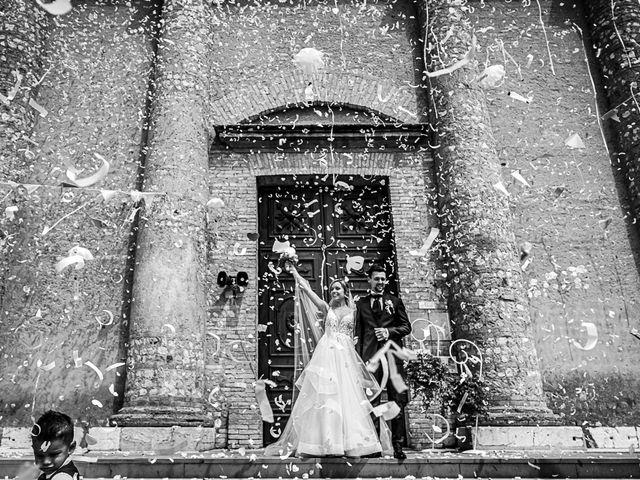 Il matrimonio di Marco e Alessandra a Azzano Decimo, Pordenone 28