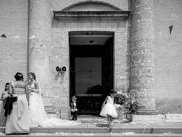 Il matrimonio di Marco e Alessandra a Azzano Decimo, Pordenone 29