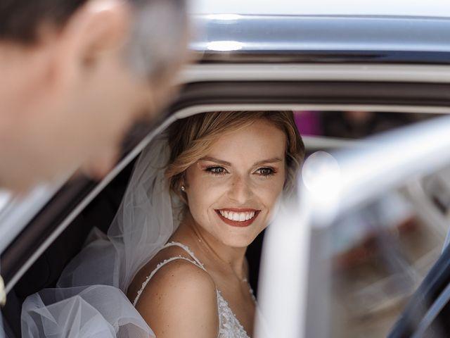 Il matrimonio di Marco e Alessandra a Azzano Decimo, Pordenone 31