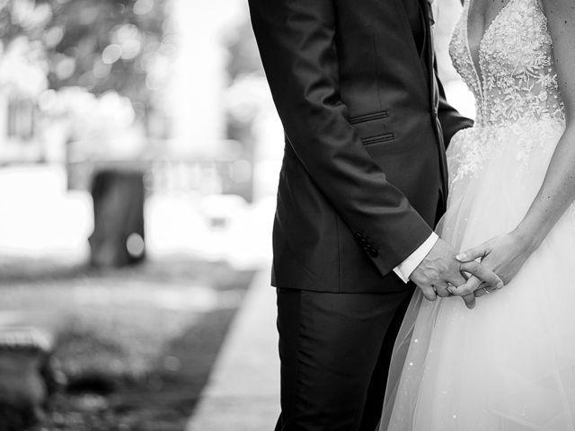 Il matrimonio di Marco e Alessandra a Azzano Decimo, Pordenone 33