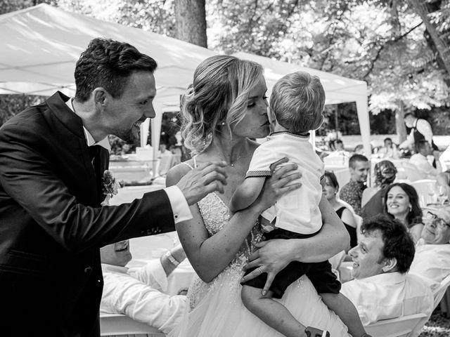 Il matrimonio di Marco e Alessandra a Azzano Decimo, Pordenone 42