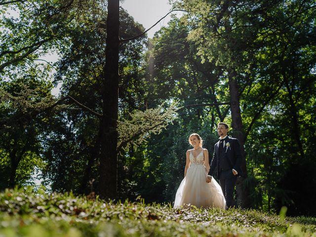 Il matrimonio di Marco e Alessandra a Azzano Decimo, Pordenone 45
