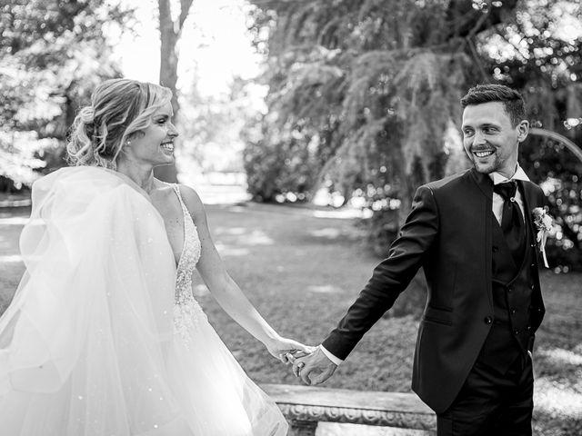 Il matrimonio di Marco e Alessandra a Azzano Decimo, Pordenone 46