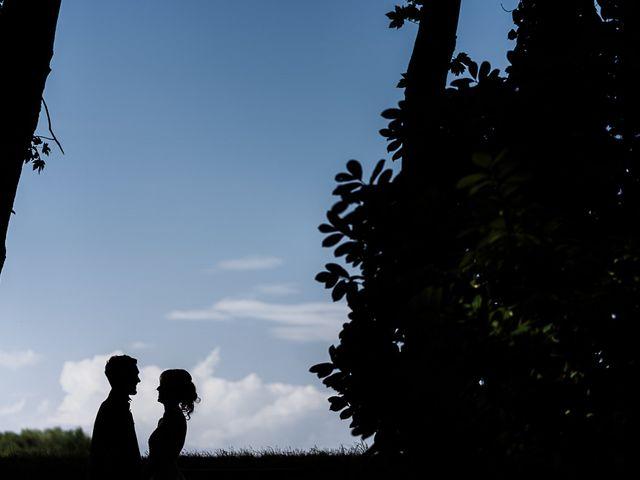 Il matrimonio di Marco e Alessandra a Azzano Decimo, Pordenone 47