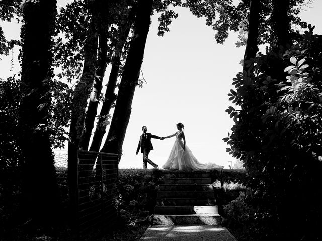 Il matrimonio di Marco e Alessandra a Azzano Decimo, Pordenone 48