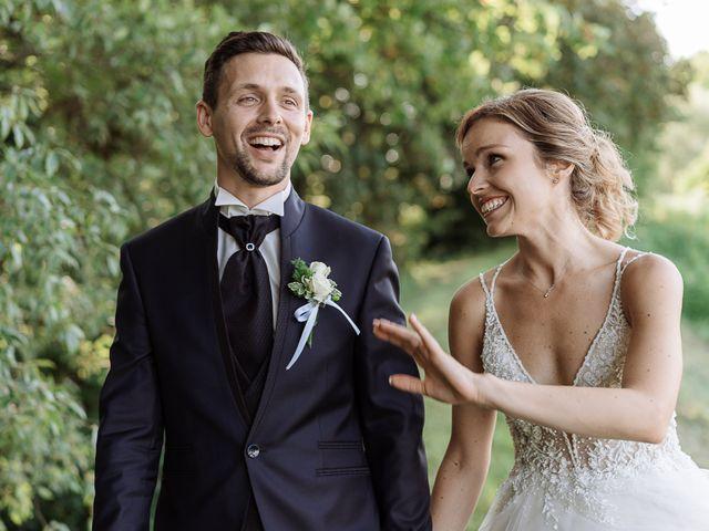 Il matrimonio di Marco e Alessandra a Azzano Decimo, Pordenone 52