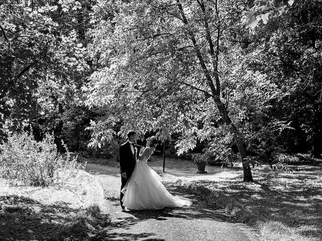 Il matrimonio di Marco e Alessandra a Azzano Decimo, Pordenone 55