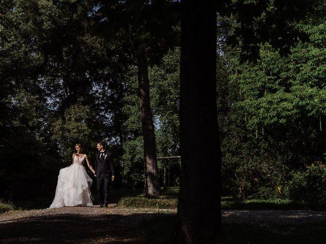 Il matrimonio di Marco e Alessandra a Azzano Decimo, Pordenone 56