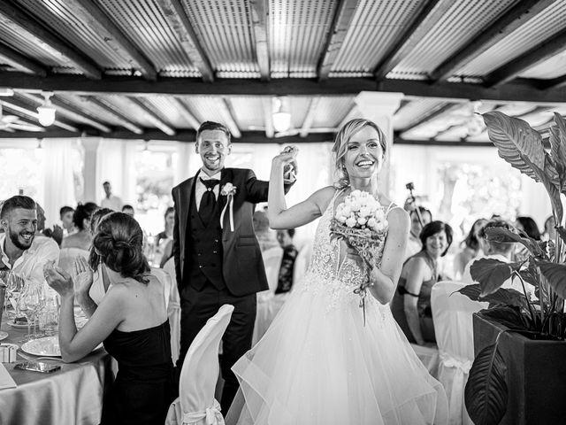 Il matrimonio di Marco e Alessandra a Azzano Decimo, Pordenone 58