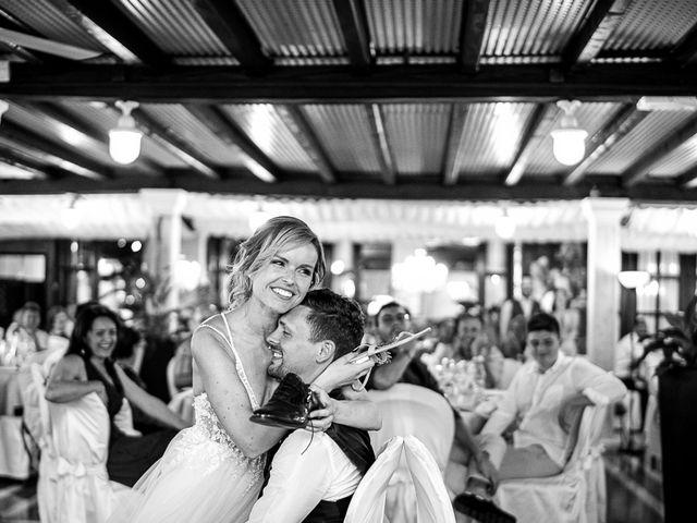 Il matrimonio di Marco e Alessandra a Azzano Decimo, Pordenone 59