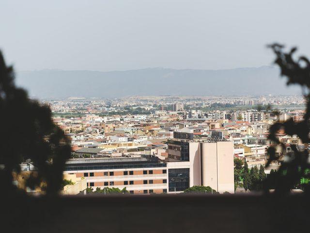 Il matrimonio di Matteo e Rita a Cagliari, Cagliari 2