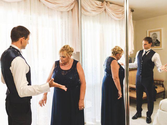 Il matrimonio di Matteo e Rita a Cagliari, Cagliari 10