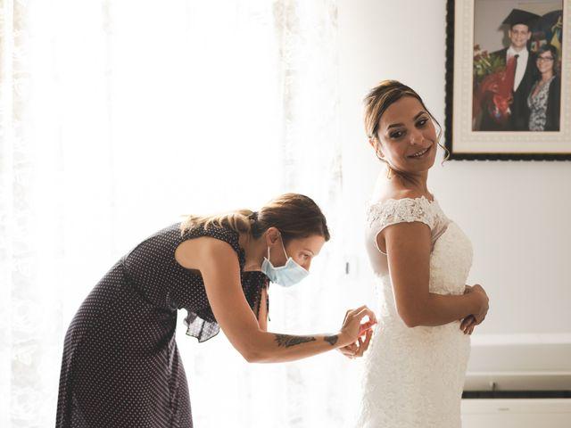 Il matrimonio di Matteo e Rita a Cagliari, Cagliari 21