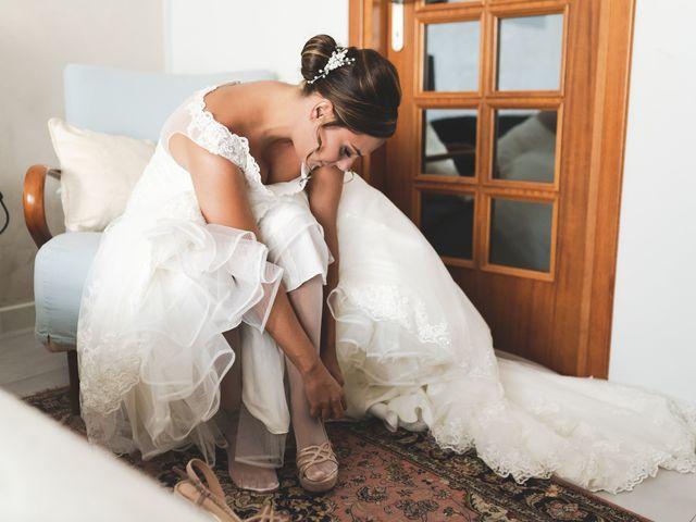 Il matrimonio di Matteo e Rita a Cagliari, Cagliari 22