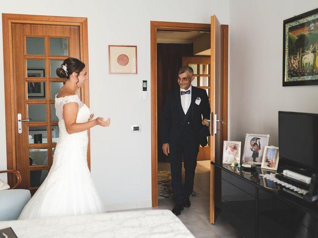 Il matrimonio di Matteo e Rita a Cagliari, Cagliari 23