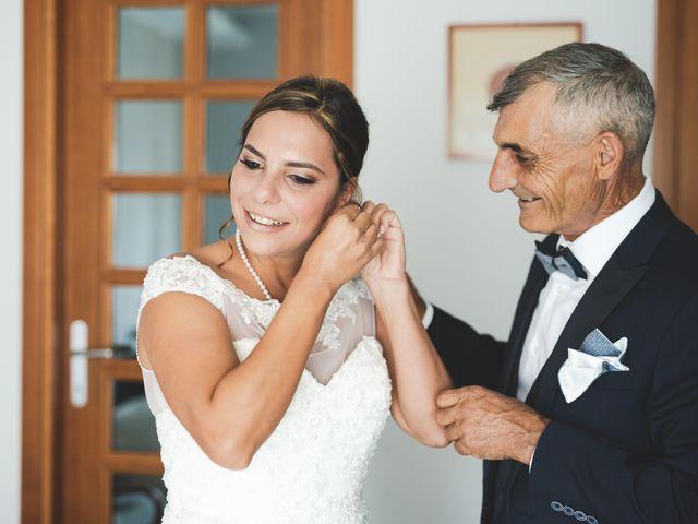 Il matrimonio di Matteo e Rita a Cagliari, Cagliari 24