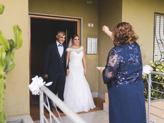 Il matrimonio di Matteo e Rita a Cagliari, Cagliari 26