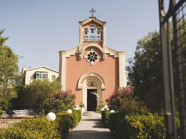 Il matrimonio di Matteo e Rita a Cagliari, Cagliari 27