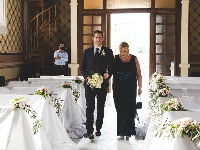 Il matrimonio di Matteo e Rita a Cagliari, Cagliari 31