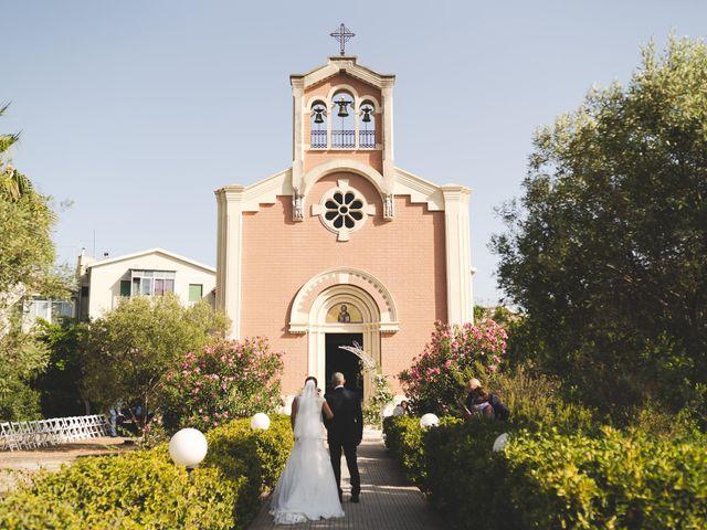 Il matrimonio di Matteo e Rita a Cagliari, Cagliari 33