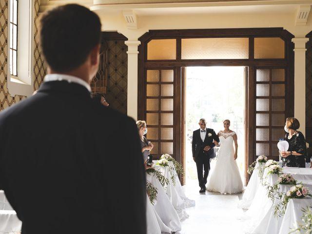 Il matrimonio di Matteo e Rita a Cagliari, Cagliari 34