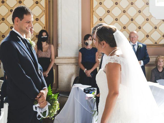 Il matrimonio di Matteo e Rita a Cagliari, Cagliari 35