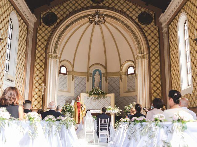 Il matrimonio di Matteo e Rita a Cagliari, Cagliari 37