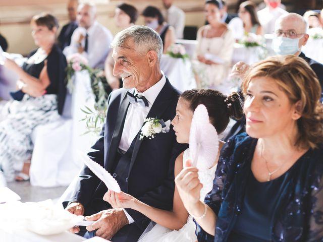 Il matrimonio di Matteo e Rita a Cagliari, Cagliari 38