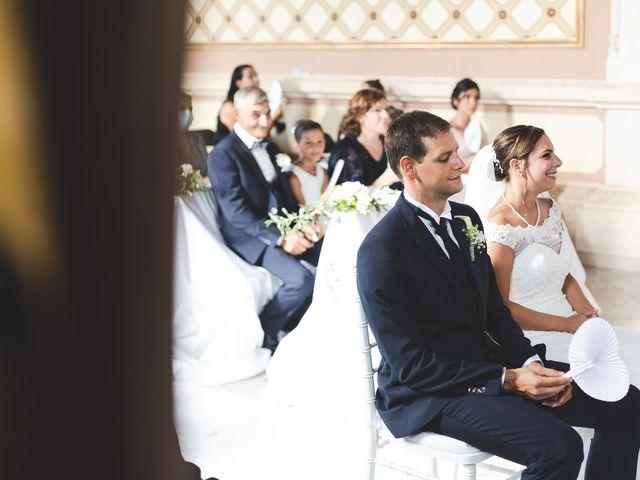 Il matrimonio di Matteo e Rita a Cagliari, Cagliari 39