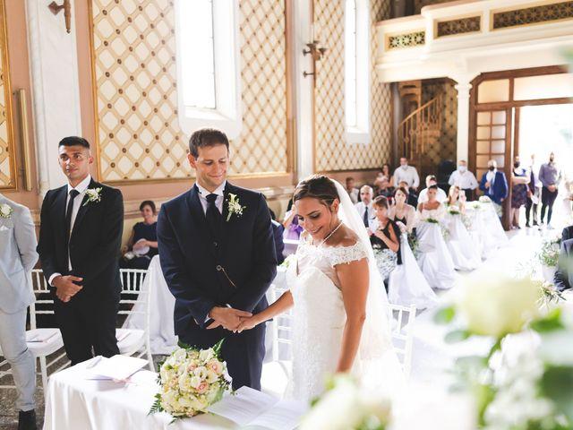 Il matrimonio di Matteo e Rita a Cagliari, Cagliari 41