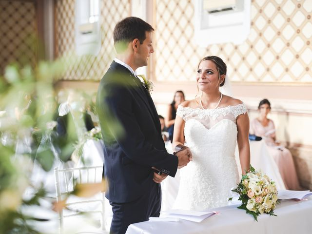 Il matrimonio di Matteo e Rita a Cagliari, Cagliari 42