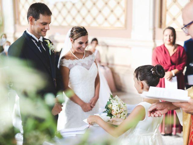 Il matrimonio di Matteo e Rita a Cagliari, Cagliari 44