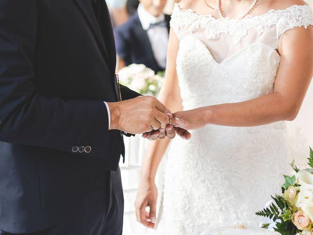 Il matrimonio di Matteo e Rita a Cagliari, Cagliari 45