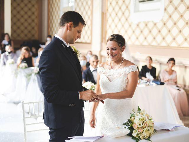 Il matrimonio di Matteo e Rita a Cagliari, Cagliari 46