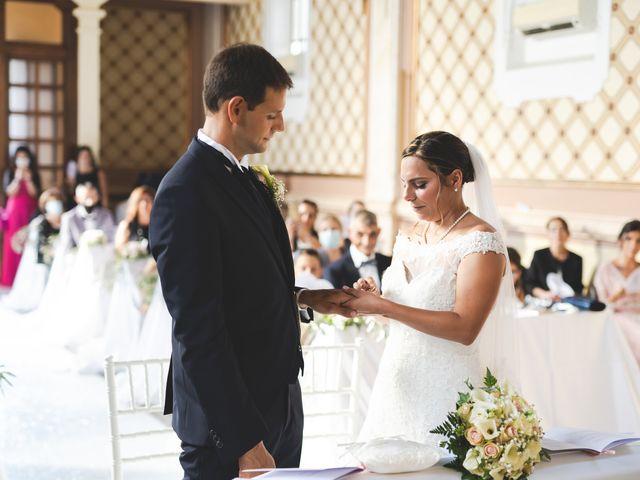 Il matrimonio di Matteo e Rita a Cagliari, Cagliari 47