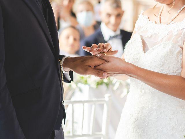 Il matrimonio di Matteo e Rita a Cagliari, Cagliari 48